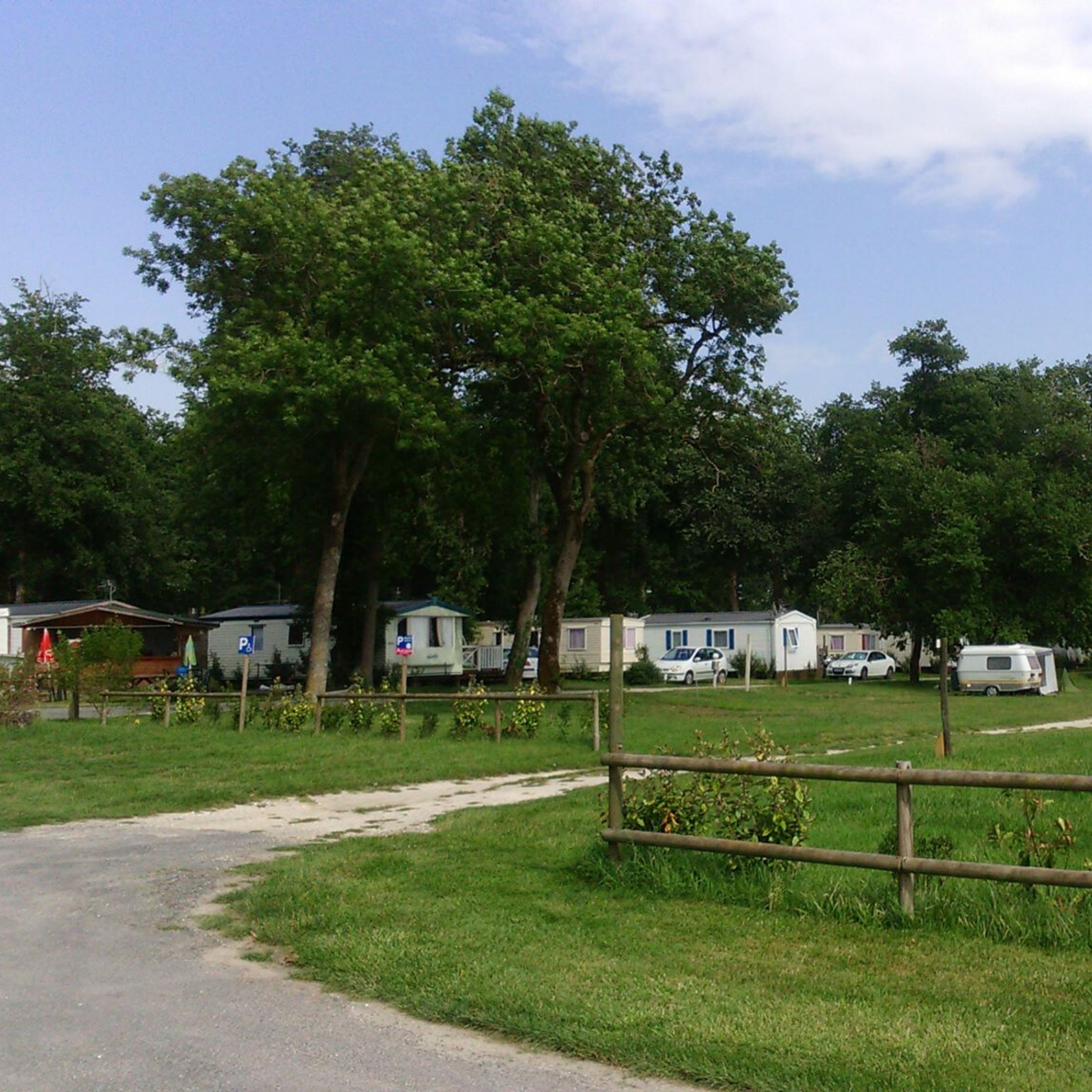 Camping nature 17 Charente-Maritime