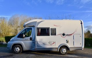 Guide vacances camping-car