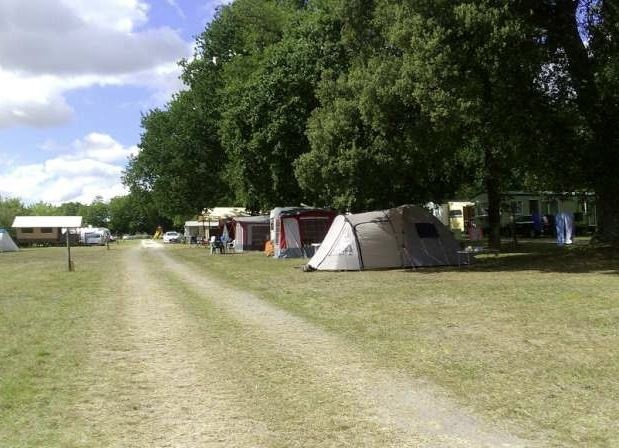 camping charente-Maritime